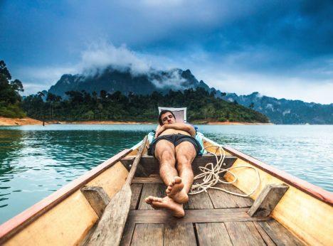 Foto: Neberete si dovolenou? Známe minimálně 3 dobré důvody, proč to změnit!
