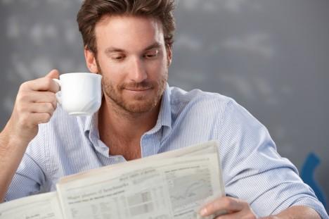 V české domácnosti se ročně průměrně vypije 650 šálků instantní kávy, na druhém místě je mletá káva s 500 šálky za rok, stejné množství pak vypijí také čaje.