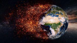 6 x katastrofické předpovědi: Stanou se někdy skutečností?