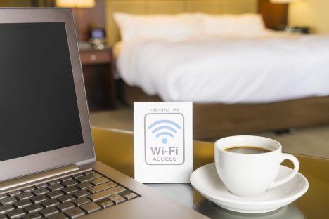 Foto: Hotelová tajemství, která byste se neměli dozvědět