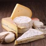 Plíseň scenou zlata: Historie sýra se píše už 7000let
