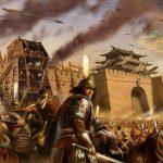 Co zastavilo mongolské hordy? Možná, že obyčejné bahno!