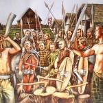 Přijal první prohibiční zákon u nás už kníže Břetislav I.?