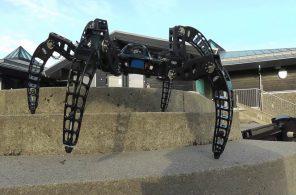 spiderrobot