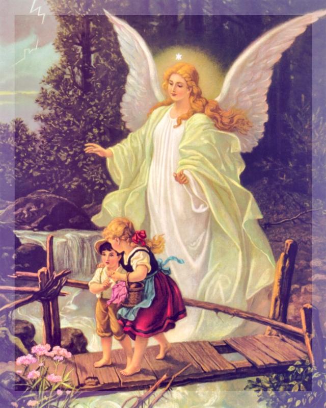 strážný anděl