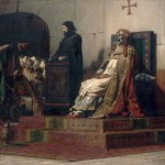 Papež Štěpán VI.: Šílenec, který soudil mrtvolu!
