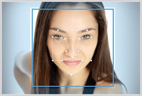 technologie rozpoznávání obličejů v NSA