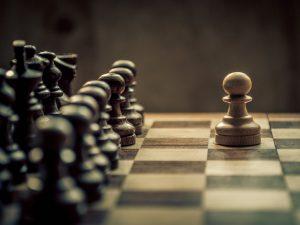 Jen pro chytré: Mohli spolu Hitler s Leninem hrát šachy?