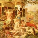 Římské lázeňství: Špatně udržované a nedostatečně čištěné!