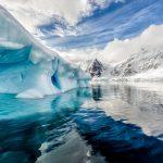 Antarktida: Země všech a nikoho!