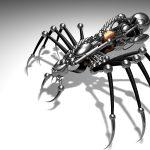Hmyzí kyborgové: Záchranáři i špioni budoucnosti!