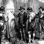 Záhada stará 400 let: Zmizení anglických osadníků z kolonie Roanoke