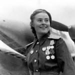 Ruské valkýry: Mladé holky na báječných létajících strojích