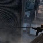 Philippe Petit: Prošel se na laně ve výšce 400 m!
