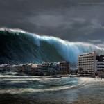Rozběsněné vodní hradby: 5 nejničivějších tsunami v dějinách
