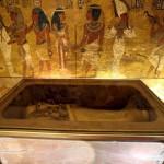 Tutanchamonova hrobka: Bude někdy odhaleno její tajemství?