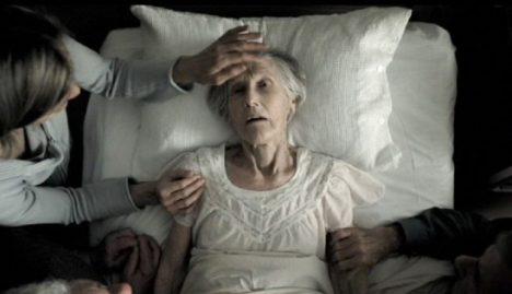 Foto: Průvodci umírajících: Legenda, nebo skutečnost?