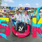 VIDEO: Mladíci vytvářejí s kamerou neuvěřitelné kousky!