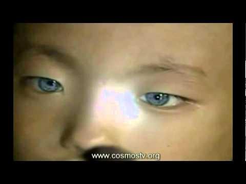 VIDEO: Číňan, který disponuje kočičím zrakem!