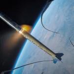 VIDEO: Jak letí raketa do vesmíru?