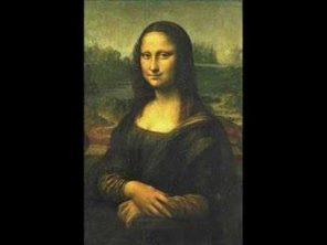 VIDEO: Jak na vás působí Mona Lisa?