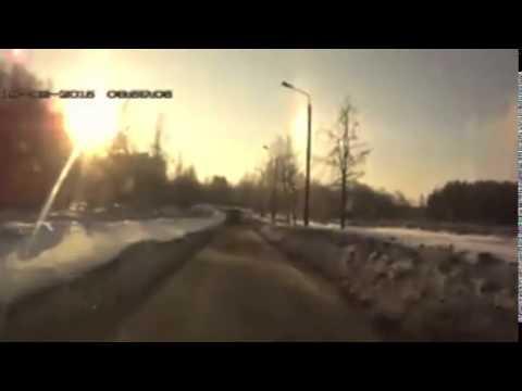 VIDEO: Na obloze byla dvě slunce!