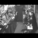 VIDEO: Řádění duchů v Anglii