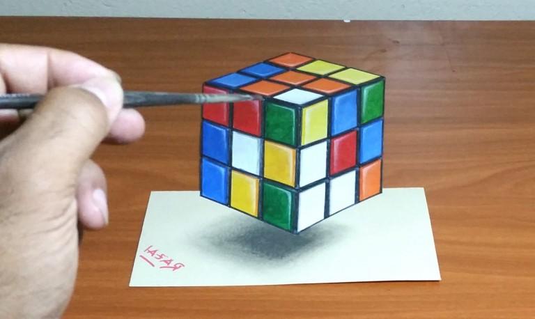 VIDEO: Sbírka optických iluzí!