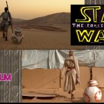 VIDEO: Star Wars z papundeklu!