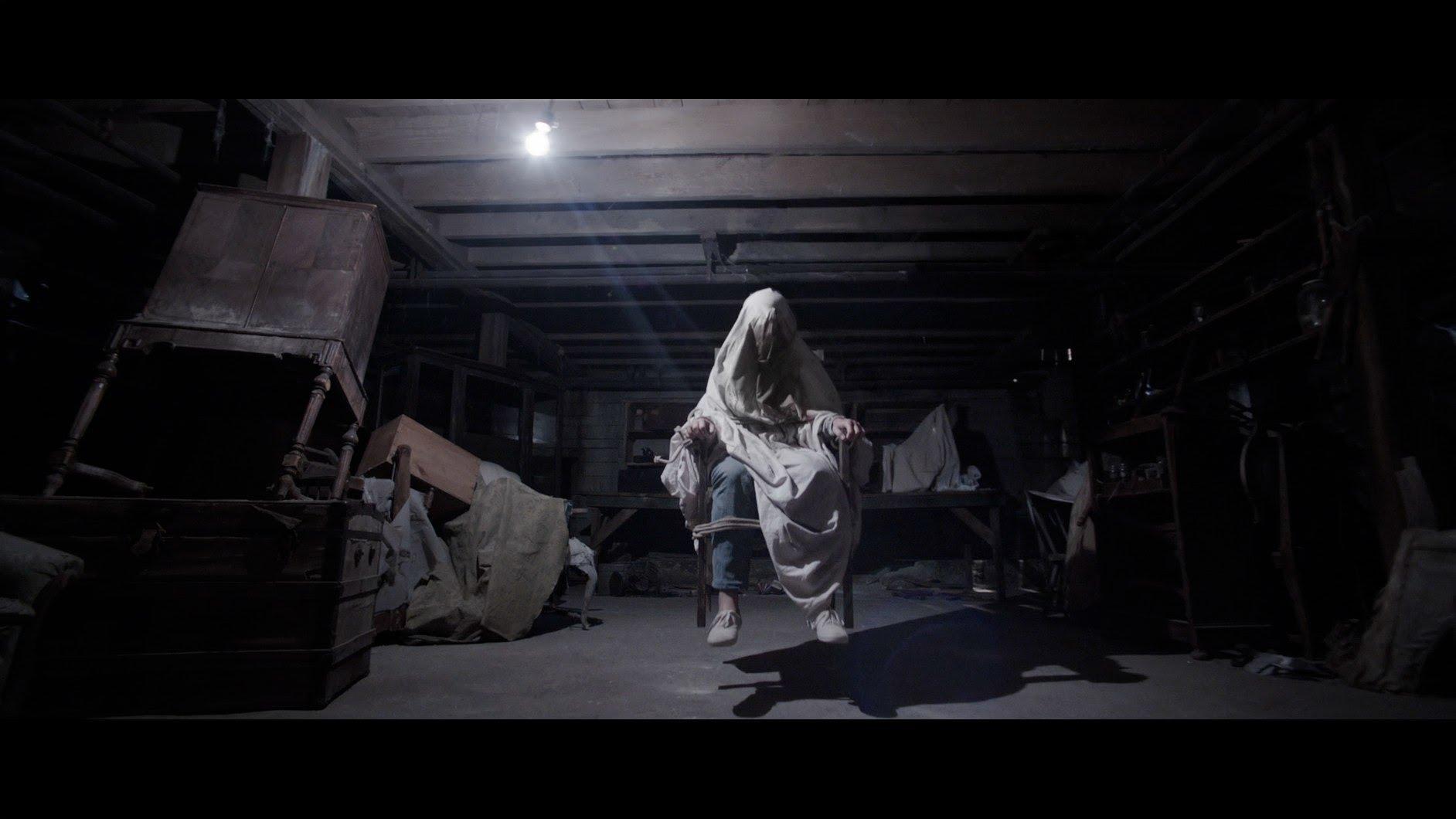 VIDEO: Svědectví lidí, kteří byli v zajetí démonů ...