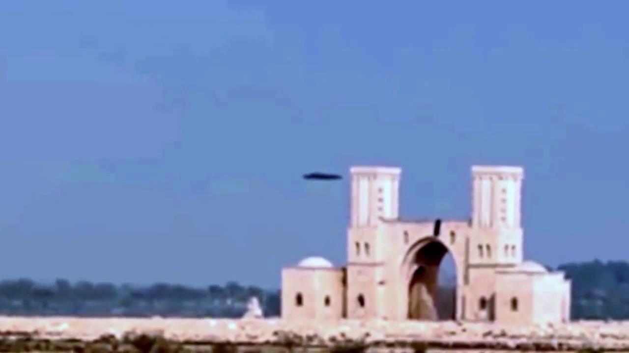 VIDEO: Útoky UFO na pozemské cíle!