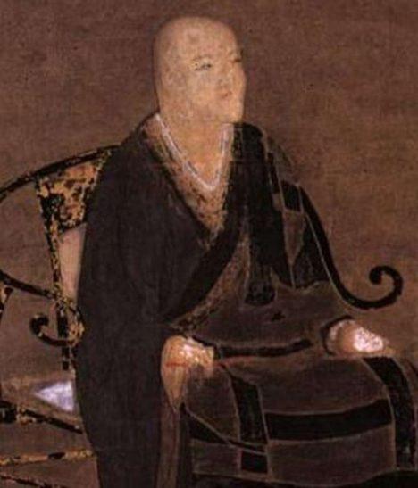 Mistr čajového obřadu Dógen povýší přípravu nápoje na meditaci.