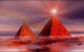 záhadné pyramidy