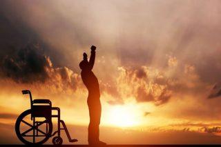 zázračné uzdravení