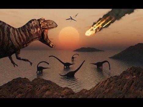 Foto: Děsivá moc komet: Báli se jich naši předkové oprávněně?