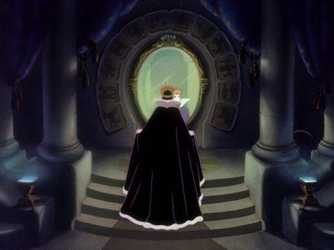 Foto: Zrcadlová magie: Nevinná zábava, nebo navýsost riskantní záležitost?